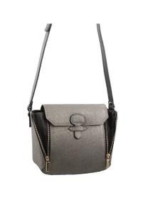 Morrissey Leather Ladies Cross-Body Bag