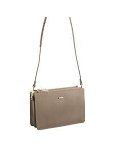 Morrissey Leather Ladies Cross-Body Bag/Clutch