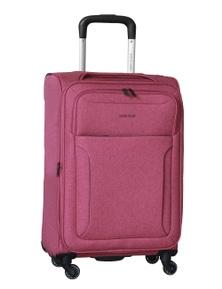 Pierre Cardin 48cm Cabin Soft Luggage Case