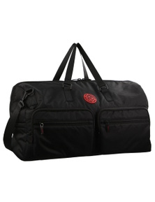 Pierre Cardin Nylon Overnight Bag