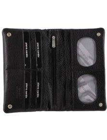 Pierre Cardin Italian Leather Bi-Fold Wallet