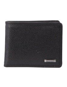 Morrissey Italian Leather Bi-Fold Mens Wallet