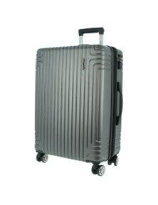 Pierre Cardin Hard Shell Cabin Suitcase