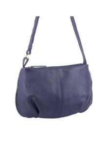 Pierre Cardin Leather Ladies Cross-Body Bag