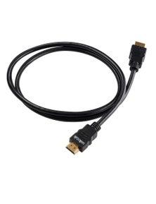 WalkNTalk HDMI Cable 1.8m - Black
