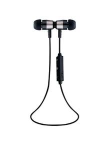 Fuse Bluetooth In-Ear Headphones - Black