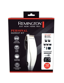 Remington Personal Haircut Kit