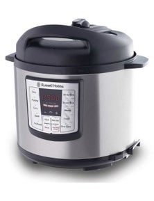 Russell Hobbs Express Chef Digital Multi Pressure Cooker