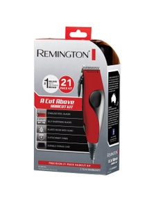 Remington A Cut Above Haircut Kit