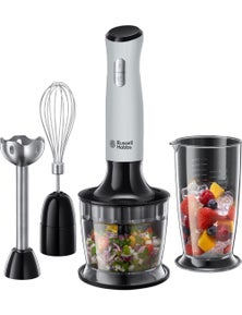 Russell Hobbs 3-In-1 Classic Hand Blender