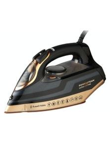 Russell Hobbs PowerSteam Ultra Copper Iron