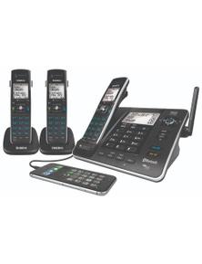 Uniden Xdect Digital Technology Cordless Phone System