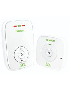 Uniden Digital Wireless Baby Audio Monitor