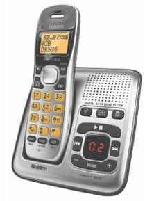 Uniden Dect Digital Phone System