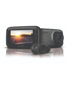Uniden Full Hd Smart Dash Cam With 2.7? Lcd Colour Screen