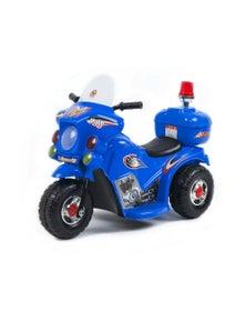 Indoor/Outdoor 3 Wheel Electric Ride On Motorcycle Motor Trike Kids/Toddler