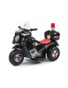Indoor/Outdoor 3 Wheel Electric Ride On Motorcycle Motor Trike Kids/Toddler/Bike