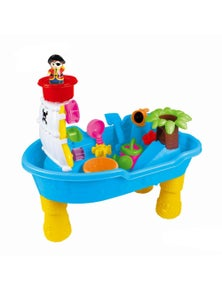 Lenoxx Sand And Water Toys