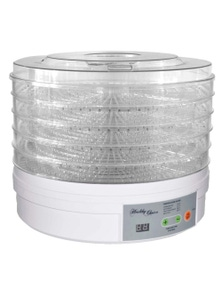 Healthy Choise 5 Tray Layers Food Dehydrator