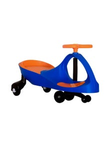 Lenoxx Ride-On Swing Car - Blue