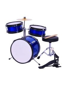 Lenoxx Children's Drum Set 4y+