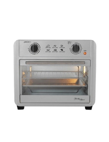 Healthy Choice 23L Fryer Oven - Silver