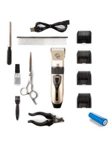 Lenoxx Pet Grooming Kit