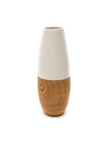 Modern Paint Dip Vase With Grain Designer Home Decor Ceramic Pot PR787 New