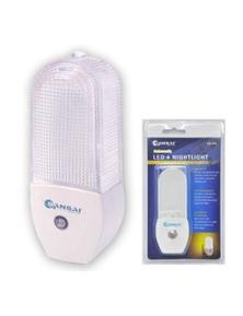 Sansai Automatic LED Night Light