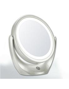 Sansai LED Lighted Makeup Mirror