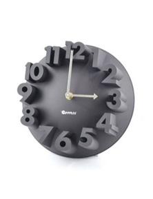"""Artistic Clock 8.7"""" 3D"""