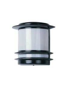Outdoor Wall Light With Acrylic Lens