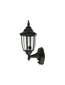 Outdoor Light With Motion Sensor