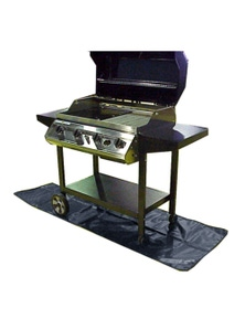 Outdoor Magic BBQ Patio Mat