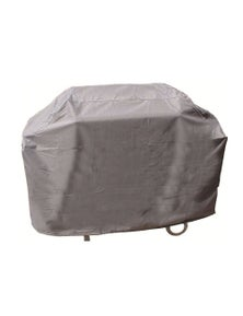 Outdoor Magic 2-3 Burner Hooded BBQ Cover (62x125cm)