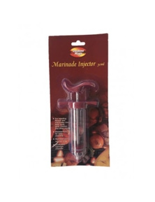 Meat Marinade injector for Injecting Flavour