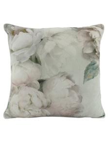 NF Living printed Velvet Cushion