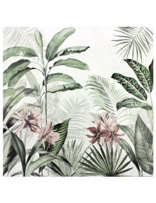 NF Living Jungle Canvas Painting