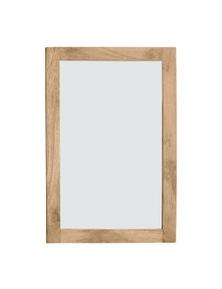 J.Elliot Newhalen Wooden Frame Mirror