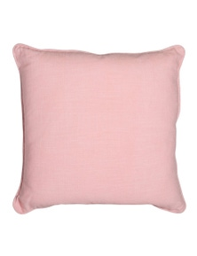 J.Elliot Mason Slub Cushion