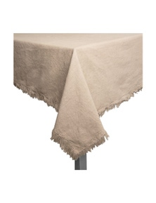 J.Elliot Avani Tablecloth