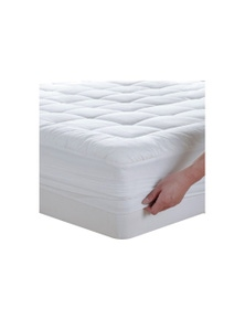 Shangri-La 5 Star Cooling Bamboo Mattress Topper
