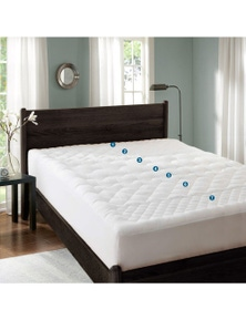 Ramesses 1200GSM 7-Zone Body Shape Mattress Topper
