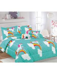 Ramesses All Season 5-Piece Kids Comforter Set