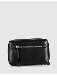 Tony Bianco Ryder Continental Zip Wallet
