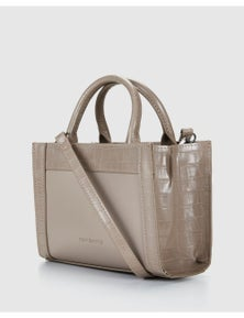 Tony Bianco Sebastian Tote Bag