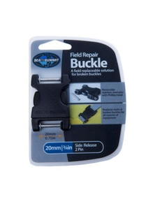 Sea to Summit 20mm Side Release Buckle - 2 Pin
