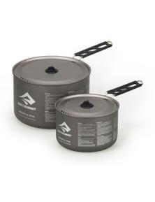 Sea to Summit Alpha Pot Set - 1.2L & 2.7L