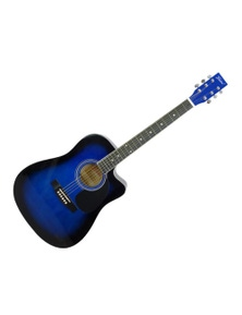 Freedom Semi Acoustic Guitar