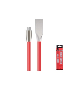One Plus Micro-USB to USB Data Cable 1m Zinc Alloy High Speed 8048